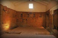Дом для выкупа, до очередной реставрации (фото- http://www.enperu.org/cuarto-de-rescate-del-inca-atahualpa-cajamarca-informacion-turistica-cajamarca )