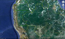 Расстояние между Комбаё и Ольянтайтамбо