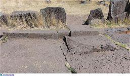 Ритуальный алтарь. (фото http://isida-project.org/forum/72-5226-1 автор - prosvet222 )