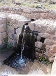 Ванны инков в археологическом комплексе Писак. (фото - http://isida-project.org/forum/72-5238-1 автор prosvet222)
