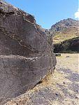 Не понять, зачем изрезанный кусок скалы в секторе Тианаёк (Tianayoc) (фото - http://isida-project.org/forum/72-5238-1 автор prosvet222)