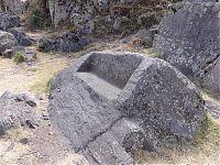 Каменное кресло в секторе Тианаёк (Tianayoc) (фото - http://isida-project.org/forum/72-5238-1 автор prosvet222)