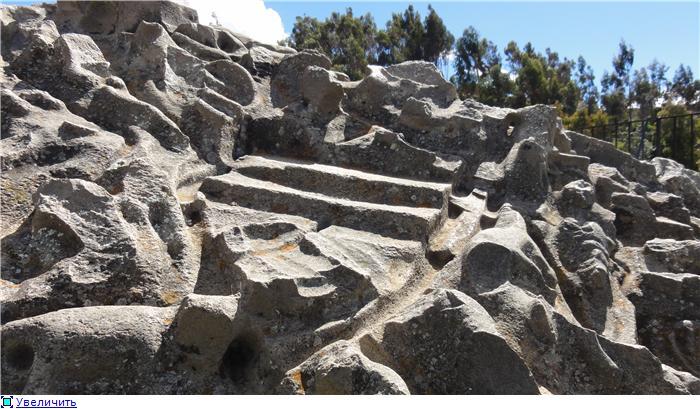 Рис.3-4.Зооморфный камень, стилизованные объекты и фигурки животных. (фото - http://forum.lah.ru/forum/72-5223-1#174841 автор - prosvet222)