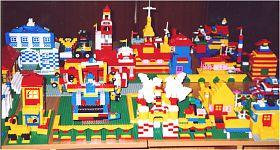 Лего Города