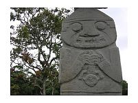 Рис.15 Статуя – «Епископ», кстати, название тоже не мной придумано, его действительно так называют (фото - http://members.virtualtourist.com/m/p/m/1b158b/ by MalenaN)