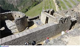 Рис.2.1.29-2.1.30 Храм Солнца, верхний этаж (фото http://laiforum.ru/viewtopic.php?f=51&t=144, автор –  prosvet222)