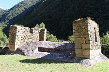Рис.4 Священный камень в Чачабамбе (http://www.flickr.com/photos/sataylor/5708436779/lightbox/ автор -  sataylor pix)